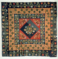 View 1839 Frances M. Jolly's Quilt Top digital asset number 2