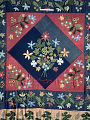 View 1839 Frances M. Jolly's Quilt Top digital asset number 3
