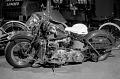 View Harley-Davidson Motorcycle, 1942 digital asset number 1