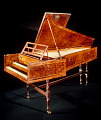 View Shudi Double Manual Harpsichord digital asset number 0