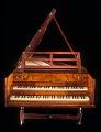 View Shudi Double Manual Harpsichord digital asset number 1