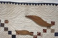 """View 1850 - 1875 Mary Ann Bishop's """"Double Nine-patch"""" Pieced Quilt digital asset number 2"""