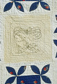 View 1840 - 1860 Catherine Byer's Pieced and Appliqued Quilt digital asset number 3