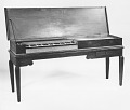 View Fretted Clavichord digital asset number 2