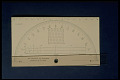 View Arm Protractor and Goniometer Invented by Samuel L. Penfield digital asset number 2