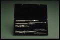 View Keuffel & Esser Set of Drawing Instruments digital asset number 3