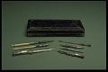 View Keuffel & Esser Set of Drawing Instruments digital asset: Set of Drawing Instruments Sold by Keuffel & Esser