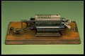 View Brunsviga Midget (Brunsviga Model B) Calculating Machine digital asset: Brunsviga Midget Calculating Machine, also called Brunsviga Model M