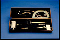 View Magazine Case of Drawing Instruments digital asset: Tray from Set of Drawing Instruments