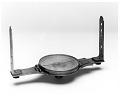 View Surveyor's Vernier Compass digital asset number 2