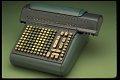 View Marchant Model 10FA Calculating Machine digital asset: Marchant Model 10FA Calculating Machine