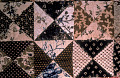 View 1790 - 1800 Pieced Quilt digital asset number 4