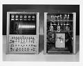 View Programmer, Peptide Synthesizer digital asset: Merrifield peptide synthesizer