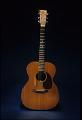 View Martin Guitar, used by Libba (Elizabeth) Cotten digital asset number 1