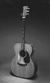 View Martin Guitar, used by Libba (Elizabeth) Cotten digital asset number 2
