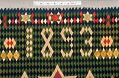 View 1889 - 1893 Jewett Washington Curtis's Pieced Bedcover digital asset number 2