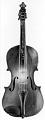 View Tommy Jarrell's Violin digital asset number 0