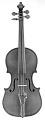 View Reale Violin digital asset number 0