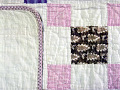 View 1806 Charlotte Roe's Child's Quilt digital asset number 2