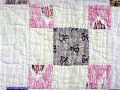 View 1806 Charlotte Roe's Child's Quilt digital asset number 3