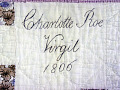 View 1806 Charlotte Roe's Child's Quilt digital asset number 5