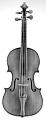 View Gagliano Violin digital asset number 0