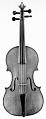 View Gragnani Violin digital asset number 0