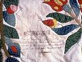 "View 1847 Rev. Nadal's ""Baltimore Album"" Quilt digital asset number 29"