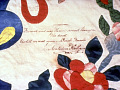 "View 1847 Rev. Nadal's ""Baltimore Album"" Quilt digital asset number 31"