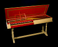 View Chickering & Sons Unfretted Clavichord digital asset number 0
