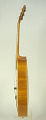 View Irving Ashby's Stromberg Guitar digital asset: Stromberg guitar, side view