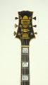 View Irving Ashby's Stromberg Guitar digital asset: Stromberg guitar, neack and headstock
