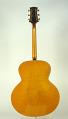 View Irving Ashby's Stromberg Guitar digital asset: Stromberg guitar, back view