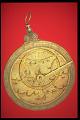 View Hartman's Planispheric Astrolabe digital asset: Hartman's Planispheric Astrolabe