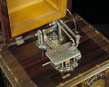 View 1862 - Mrs. Tom Thumb's Sewing Machine; Wheeler & Wilson digital asset number 0