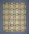 "View 1930 ""Double Wedding Ring"" Quilt digital asset number 0"