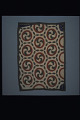 "View 1850 - 1900 ""Pinwheel"" Child's Quilt digital asset: Overall"