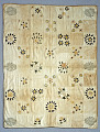 View 1830 - 1850 Stenciled Child's Counterpane digital asset number 0