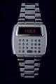 View Pulsar Calculator Watch digital asset number 0