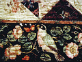 View 1790 - 1810 Triangle-Pieced Child's Quilt digital asset number 2