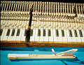 View Work Table Piano digital asset number 4