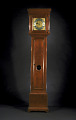 View Tall Case Clock, Peter Stretch digital asset number 10