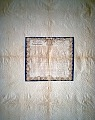 "View 1876 Mary W. Stow's ""Centennial"" Quilt digital asset number 2"
