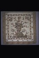 View 1825 - 1850 Flowering Tree Appliqued Quilt digital asset number 0