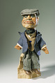 View Male Hand Puppet by Bil Baird digital asset number 1