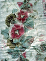 View 1825 - 1850 Flowering Tree Appliqued Quilt digital asset number 2