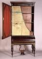 View Broadwood & Son Upright Piano digital asset number 1