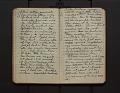 View Leo Baekeland Diary Volume 7 digital asset number 1