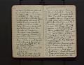 View Leo Baekeland Diary Volume 8 digital asset number 1