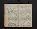 View Leo Baekeland Diary Volume 13 digital asset number 1